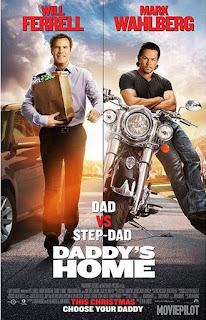 Daddy's Home ( 2015 )