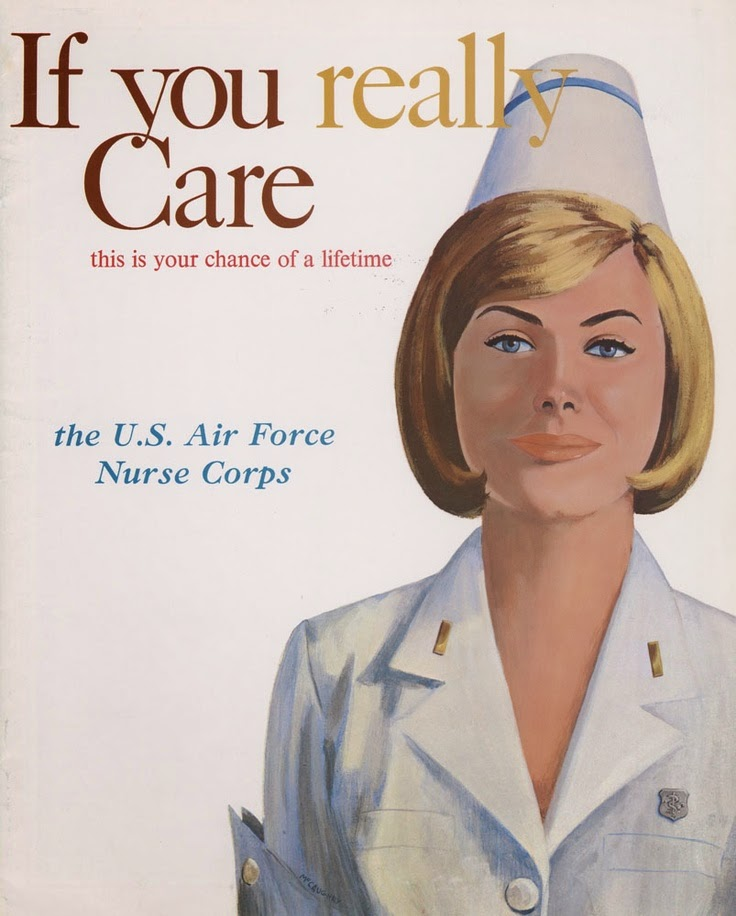 airforce nurse corp