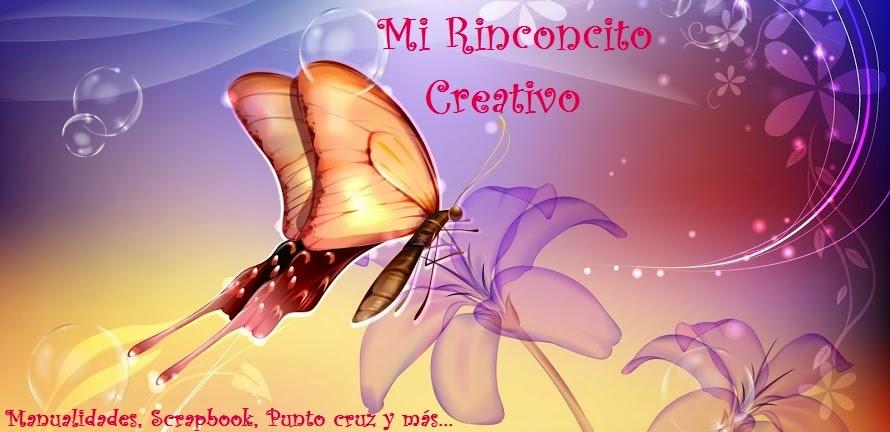 Mi Rinconcito Creativo