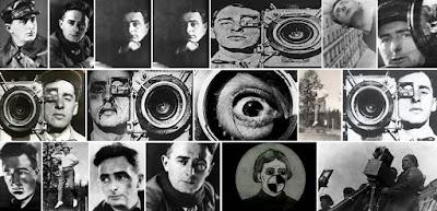 Dziga Vertov filmleri, sinegöz, kameralı adam, imdb, Dziga Vertov film izle indir