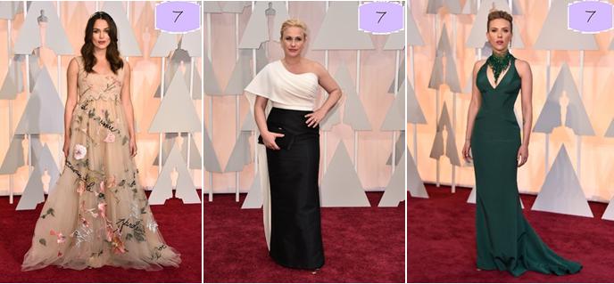 alfombra roja Oscar 2015 (5)