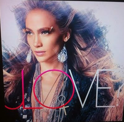 jennifer lopez on floor album cover. On The Floor (Featuring