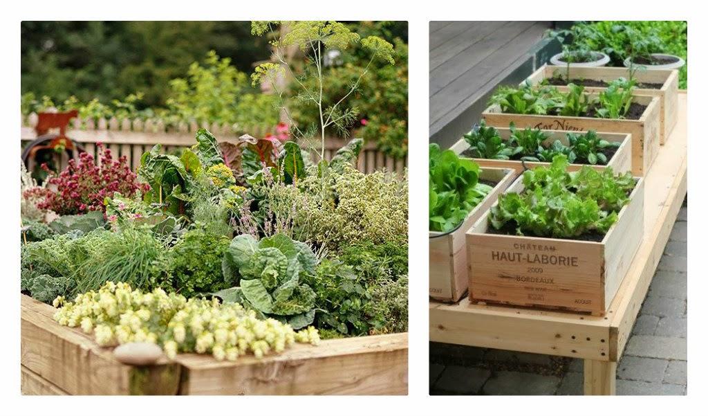 højbede, højbede plantekasser, plantekasser træ, alternative plantekasser, plantekasser genbrug,