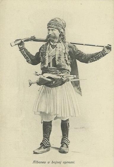 Albanez