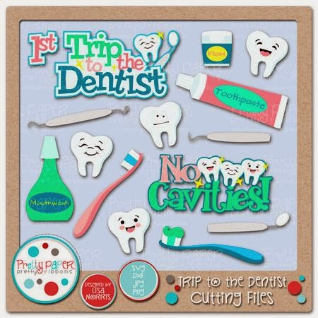 http://www.prettypapergraphics.com/item_499/Trip-to-the-Dentist-Cutting-Files.htm