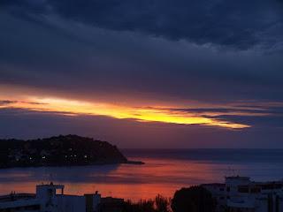 Майорка, Балеарские острова, блог, фото Испании