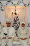 Mr. and Mrs. Najib