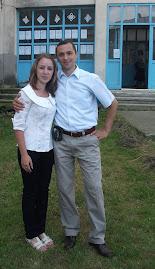 Aspecte de la festivitatea de premiere, Grupul Şcolar Roznov, 24.06.2012...