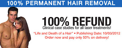 Omi Hair Removal