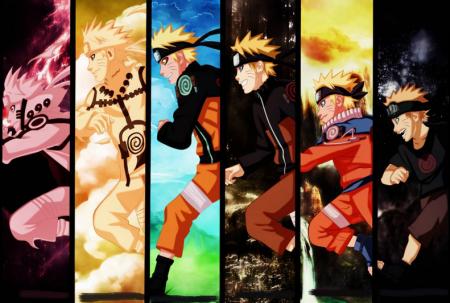 "Naruto Chapter 632 ""Explosion"" - Naruto Review Bahasa Melayu"