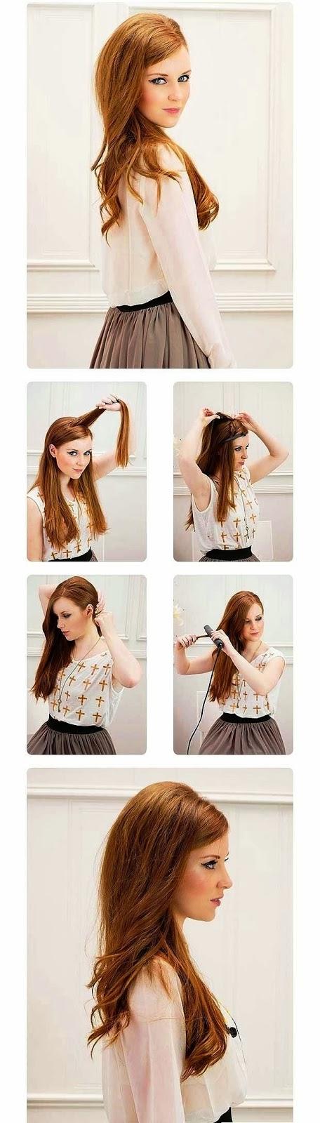 mükemmel saç modelleri