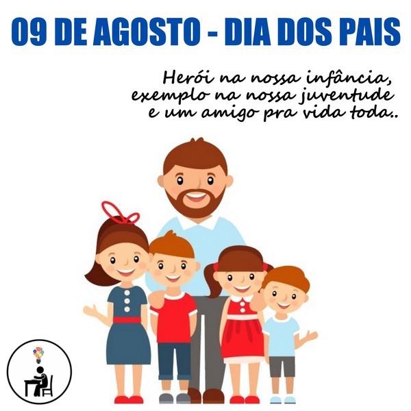 dia dos pais, mensagens, imagens, feliz dia dos pais, atelier wesley felicio, pai, papai, paizão, paizinho, papi, painho, paiê