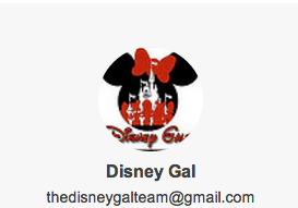 Contact the Disney Gals