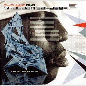 Shabaam Sahdeeq – Never Say Never (CD) (2001) (FLAC + 320 kbps)