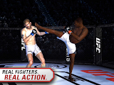 EA SPORTS UFC Fighting