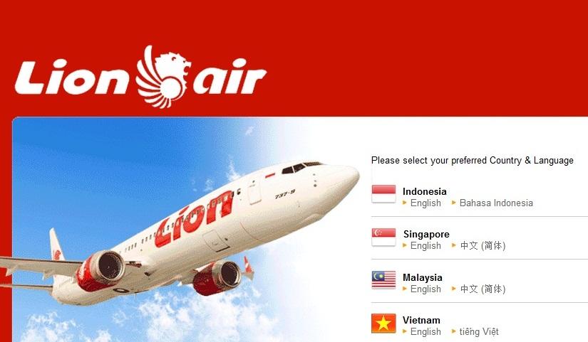 Konsultasi Sawit Cara Cek Harga Tiket Pesawat Lion Air