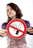 Tabaquismo consecuencias.Riesgos para el fumador pasivo