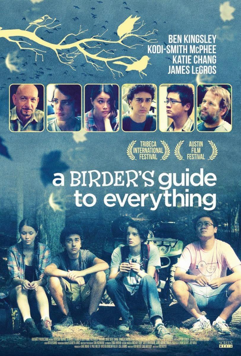 Guía Para Observadores De Aves – DVDRIP LATINO