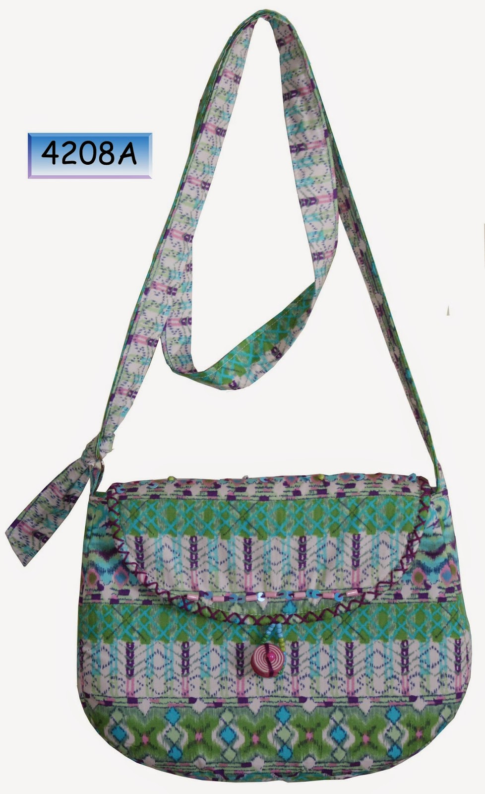 Bolsa De Tecido Frozen : Bolsas em tecido bolsa capanguinha