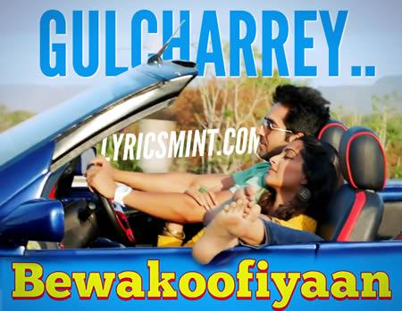 Gulcharrey - Ayushman Khurana