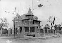 Casa de Padre Mier y Vallarta