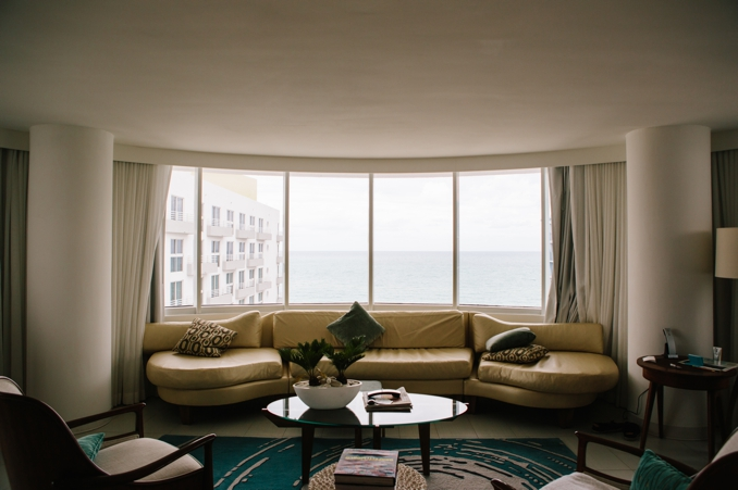a suite in the raleigh hotel