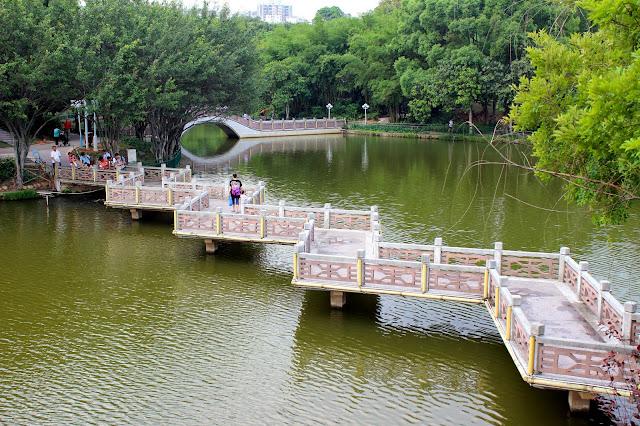 Long Tan Park