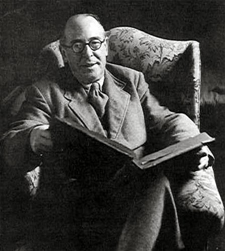 cs lewis writings By the 1950s, cs lewis had become the most popular spokesman for  christianity  through their writings, including lewis's trilogy out of the silent  planet and.