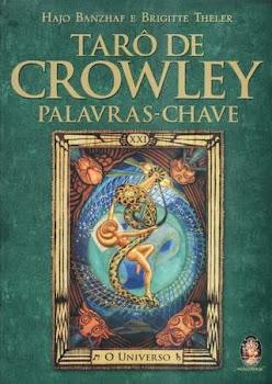 TARÔ DE CROWLEY