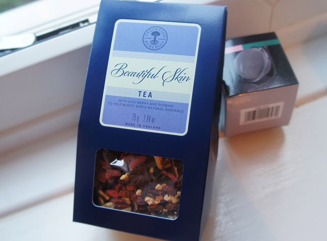 Neal's Yard Remedies Beautiful Skin Tea