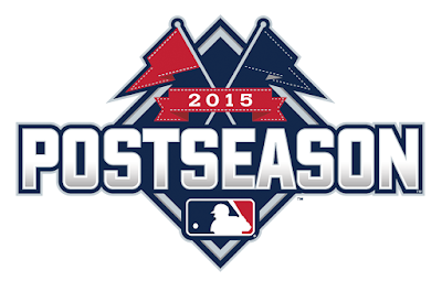 BÉISBOL - MLB Postseason 2015