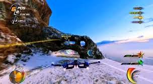 Game Lighweight SkyDrift