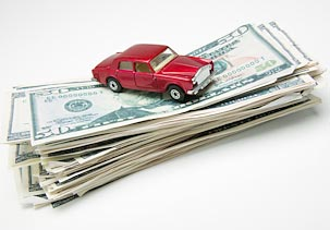 Insurance May Depend on Your Driving