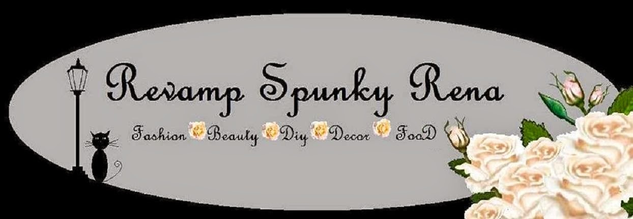 Revamp Spunky Rena - Beauty and Lifestyle Blog