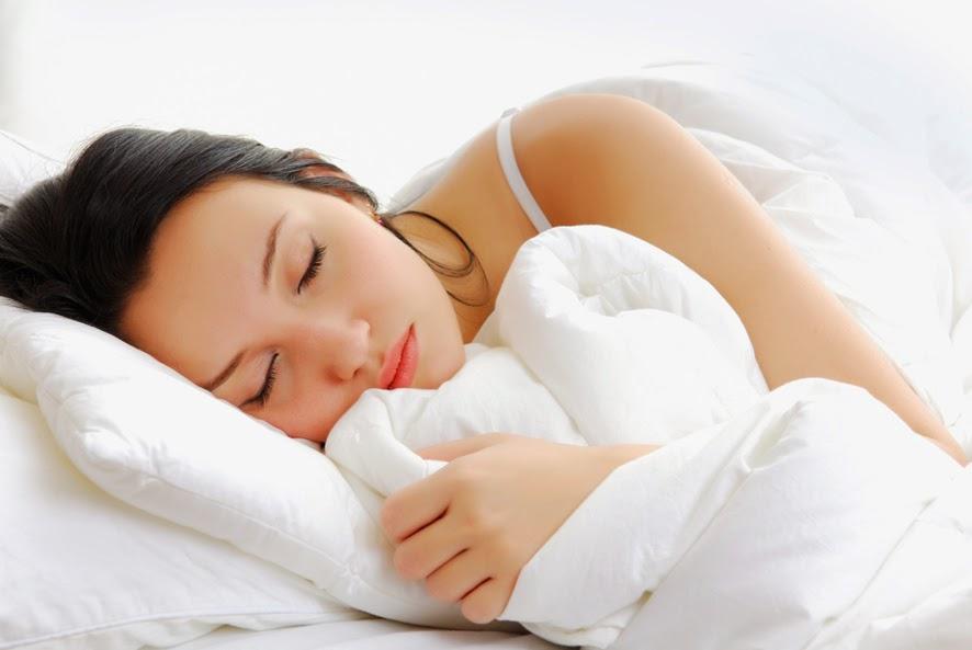 Tidur yang Cukup Ternyata Membuat Otak Sehat
