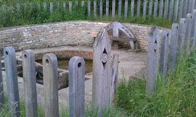 The Holy Well at Southam