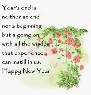 Gambar Kata Ucapan Selamat Tahun Baru 2014 Bahasa Inggris