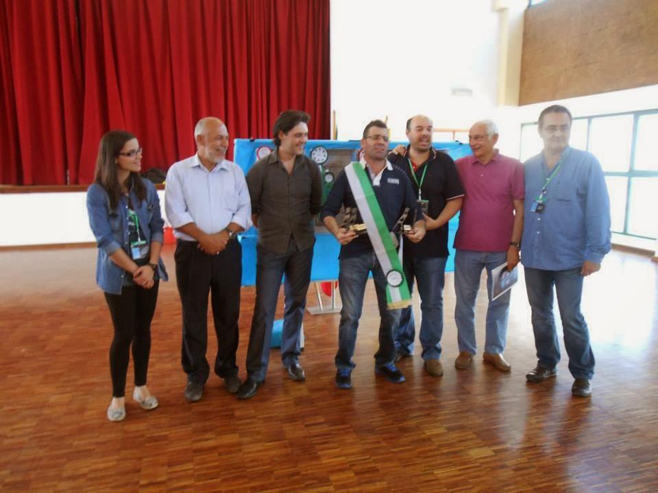 III III Monográfica Arlequim Troféu Criador + Pontuado do Show Canario Arlequim Português 2013