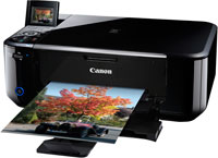Canon PIXMA MG4150 Drivers update