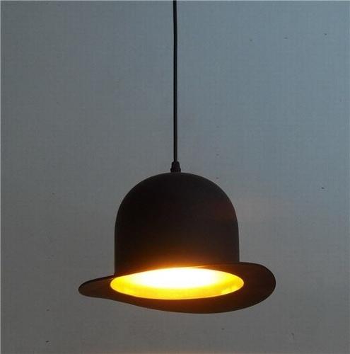 A-day: Lámparas artesanales