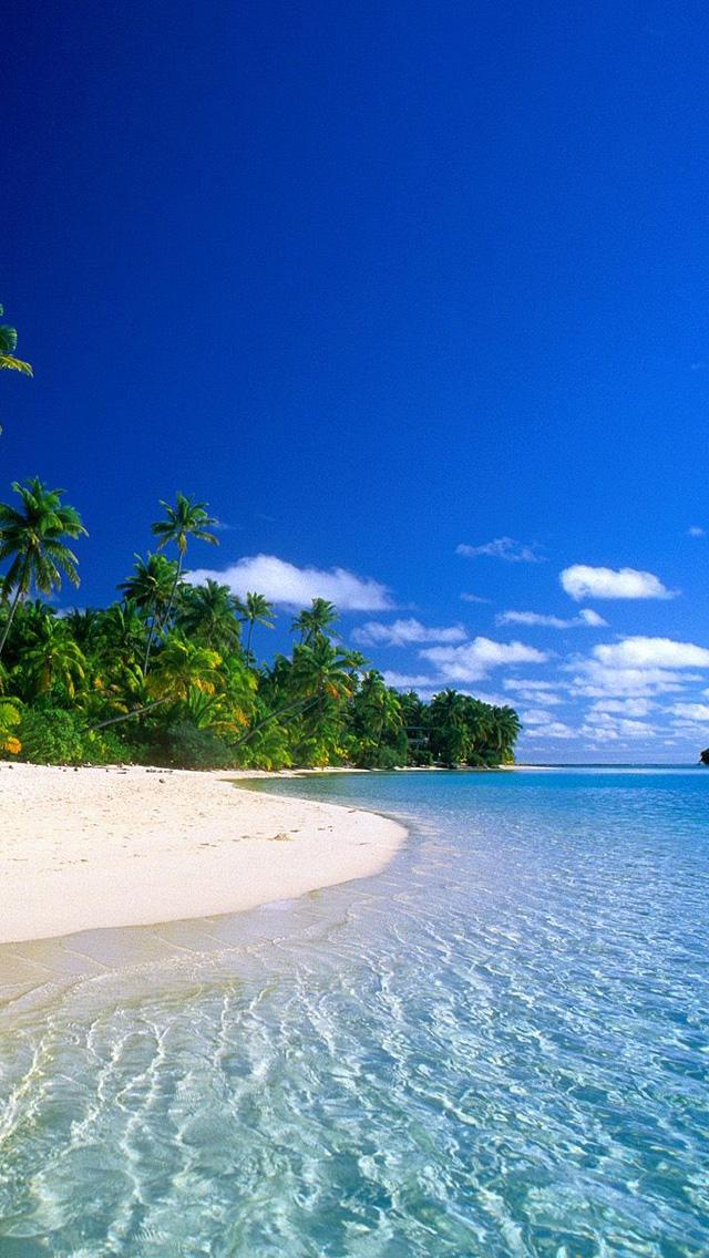 beautiful tropical beach hd - photo #19