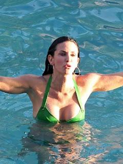Courteney Cox Pics, Courteney Cox Bikini