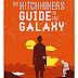 Books, By Their Covers: Hitchhikers Guide