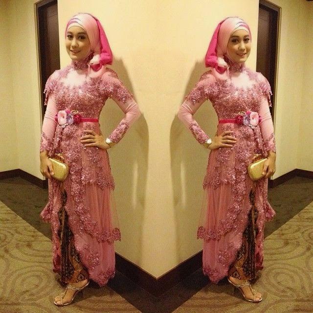 Dress Untuk Wisuda Muslim Modern Untuk Wisuda