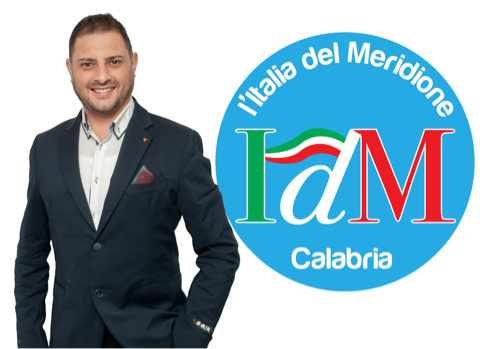 Andrea Renne Nominato nella Direzione Provinciale di Cosenza IDM