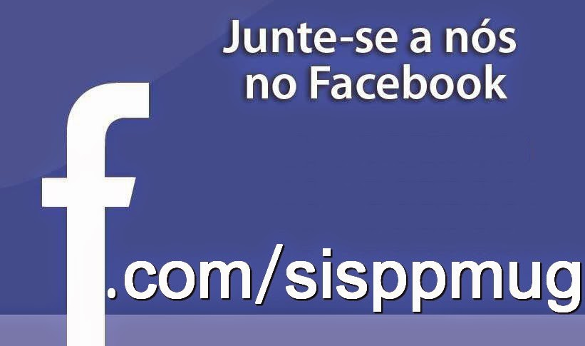 Siga-nos no Facebook