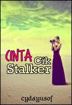 Cinta Cik Stalker