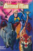 FREE Animal Man v1 #1
