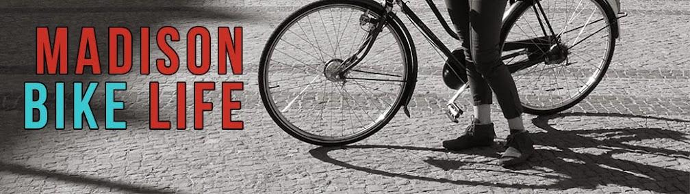 Madison Bike Life