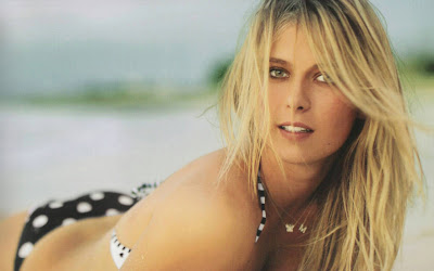 Maria Sharapova Photos 2010